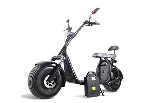 Ml Sc11 Scooter Ipatinete El 233 Ctrico