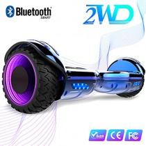 2WD Hoverboard 6.5 Pulgadas