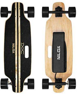 Nilox Doc – Skate eléctrico