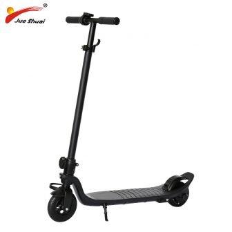 Mini scooter Eléctrico de 6 pulgadas, patinete de dos ruedas para mujeres...