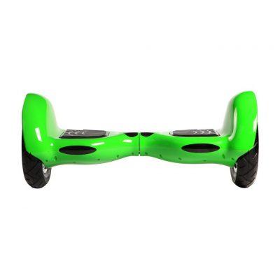 M MEGAWHEELS, 10″Scooter eléctrico