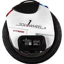 Solowheel Xtreme Rueda eléctrica, Color Blanco
