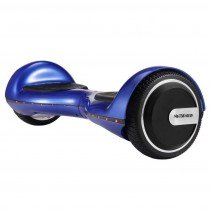 MegaWheels Hoverboard Patinete Eléctrico Scooter