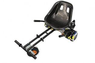 Airel Hoverkart Profesional   Hoverkart Metal   Hoverboard Asiento Kart