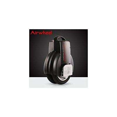 Airwheel – Monociclo electrico q3 Negro 170wh
