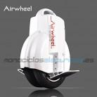 Airwheel Q3, monoruota eléctrico autobilanciante Hombre, Blanco, 51.8 x 40.8 x 20 cm