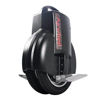 Airwheel Q3, monoruota eléctrico autobilanciante Hombre