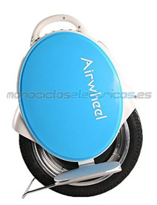 Airwheel Q5 Monorueda eléctrica autoequilibrador para Hombre