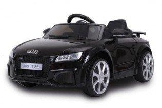 Audi TT RS 12v Licenciado con mando