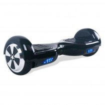 patinete eléctrico BEBK Hoverboard 6.5pul 2x motor 350W