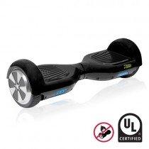 BEEPER R4-UL Hoverboard, Negro, Único
