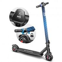 Bluewheel ¡Novedad en el Mercado 2019! Scooter eléctrico IX7 de diseño futurista