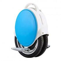 CL-C Monociclo eléctrico, Monociclo eléctrico de 350 W con Bluetooth azul