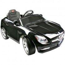 Coche Eléctrico Bateria 6V con Mando Control Remoto Mercedes Benz