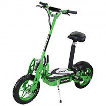 E-Scooter patinete original E-flux Vision 1000 Watt 36 V