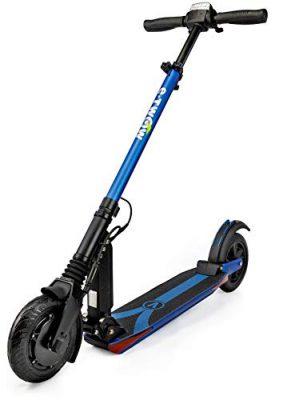 E-Twow Booster Monster Sport Azul