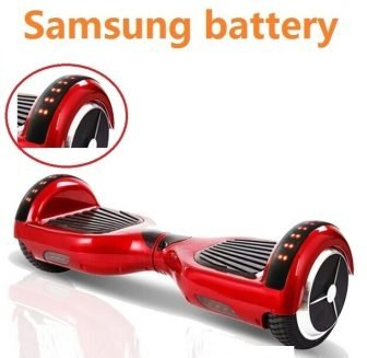 Eléctrico auto equilibrio scooter luces LED hoverboard bluetooth de 2 ruedas scooter...