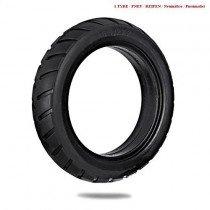 Emebay – Rueda de neumático delantero/trasero de 8,5 pulgadas