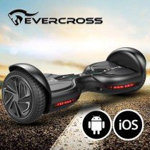 EverCross Patinete Eléctrico XP1