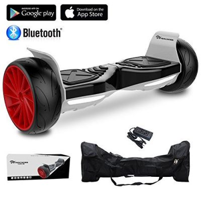 EverCross 8.5″ Hoverboard Scooter
