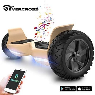 EverCross 8.5″ Balance Board Scooter Patinete Hummer