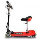 fancyU Scooter Eléctrico De Vidaxl con Scooter Eléctrico