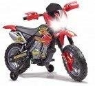 FEBER – Cross 400F 6 V Motocicleta
