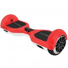 FIAT500 F500-H65R/Rd Hoverboard, Adultos Unisex, Rojo, Talla Única