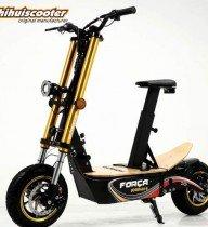 Forca bossman-s Scooter eléctrica VGT Pro 60v 2000w de Unbekannt