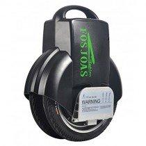 Fosjoas V3 Negro, rueda 14″, bateria 260Wh