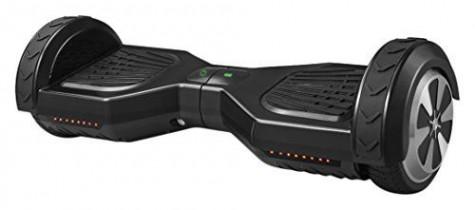 Freeman F10 – Patinete eléctrico de 250W con batería Samsung con certificado UL2272, ruedas de 6.5″