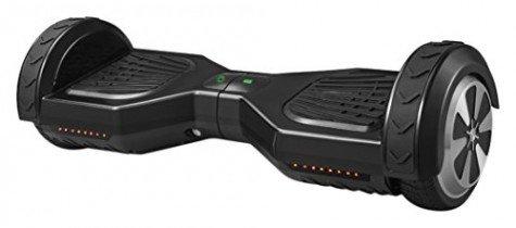 Freeman F10 – Patinete eléctrico de 250W con batería Samsung con certificado UL2272