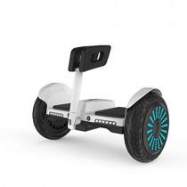 FYJ Hover Scooter Junta Auto-Off-Balancing Vespa Scooter eléctrico Carretera