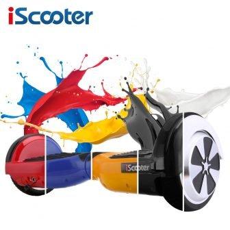 Hoverboard 6,5 pulgadas Altavoz Bluetooth Giroskuter giroscooter por la borda Gyro Scooter...