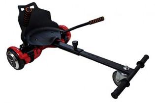 Hoverkart   Hoverkart Metal   Hoverboard Asiento Kart   Hoverkart Asiento Kart negro