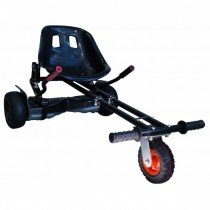 HOVERKART OFF ROAD BLACK