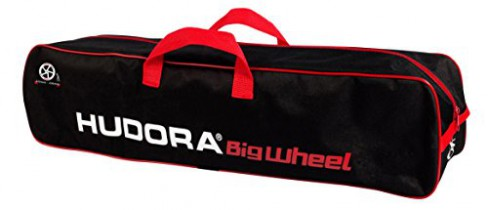 Hudora Bolsa Scooter Big Wheel 1110X140X420 MM