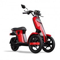 iTango Scooter electrico Adulto