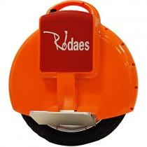 Lanxi Hongda Electrical and Mechanical Co. Monocíclo Eléctrico 14″ Modelo Diversión naranja