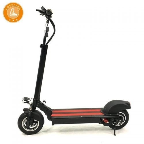LOVELION RUIMA 2020 mini 4 pro scooter eléctrico a prueba de agua versión potente 48 V 16AH y batería Panasonic...