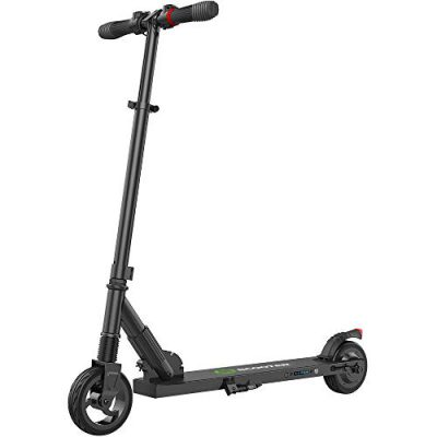 M MEGAWHEELS Scooter electrico-Patinete electrico Adulto y niño