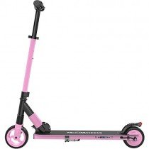 magicelec Scooter eléctrico, 6.5″ Scooter rosa