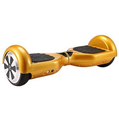 Megawheels Hoverboard UL Certificated, Slef Balance Electronic Scooter