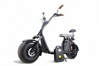 ML-SC11 Scooter