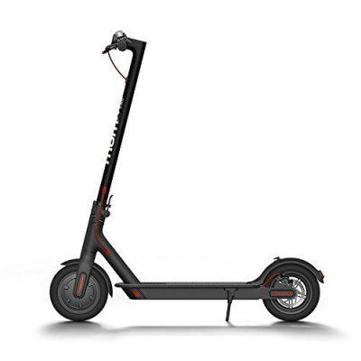 Moma Bikes Patinete Electrico Plegable