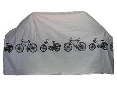 Moma – Funda para Proteger Bicicletas, Scooters, etc