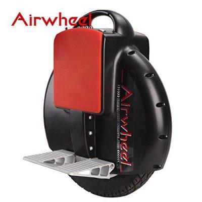 Monociclo Eléctrico Airwheel X3 Negro