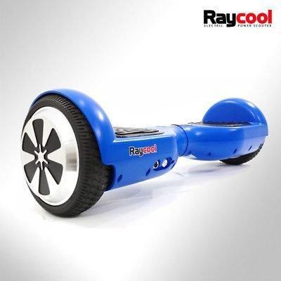HOVERBOARD RAYCOOL i6 700W