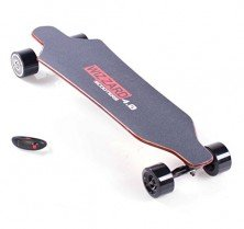 Monowheel WIZZARD 4.0 – Patinete eléctrico tipo longboard