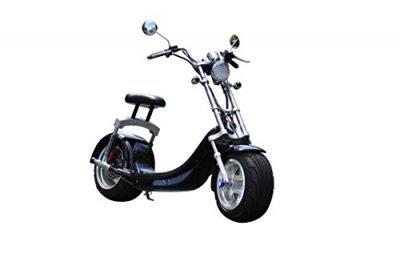 MoovWay Coco XL – Motocicleta eléctrica